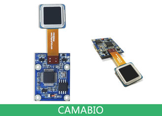 Auto Learning Capacitive Fingerprint Reader Module CAMA-AFM31 With FPC1011 Sensor